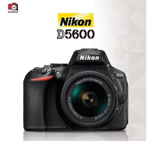 nikon d5600 nueva