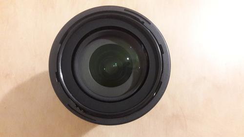 nikon d7000 con lente 18-105mm muy pocos disparos! excelente