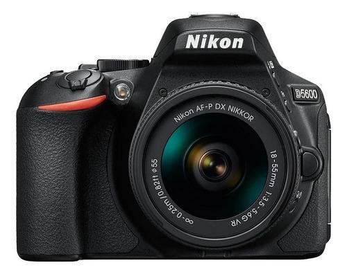 nikon d7200 kit 18-140 reflex 24mp full hd wifi factura gtia