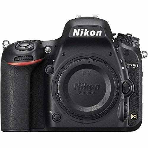 nikon d750 cámara dslr n° 1548