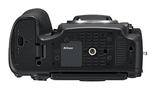 nikon d850 fxformat digital slr cuerpo de la cámara