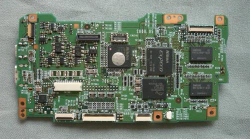 nikon d90 main board o placa principal