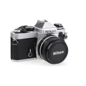 Nikon Fe 100% Funcional