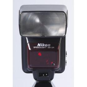 Nikon Flash Sb-24 Profissional