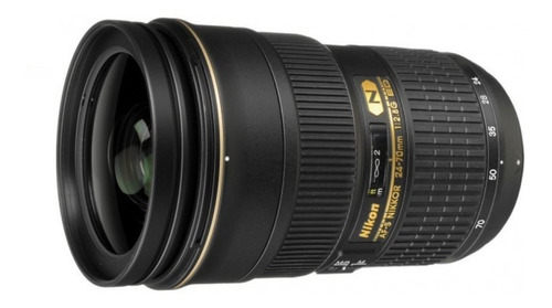 nikon lente 24-70mm apostila p/ desmontagem e reparos