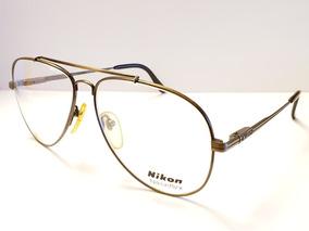 a41359f7ef Lentes Oftalmicos Nikon Titanio Armazon - Anteojos en Mercado Libre ...