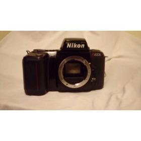 Nikon N6006 (f-601) Cuerpo