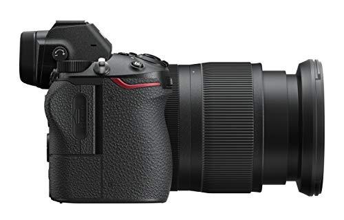 nikon z6 fxformat cámara sin espejo cuerpo