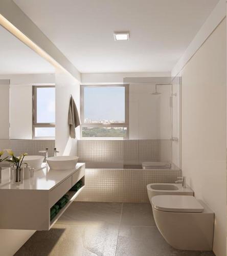 nila · 2amb c/toilette ·  mario roberto álvarez y asoc. ·