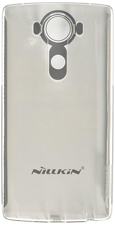 nillkin lgv10-tpu carrying case for lg v10, grey