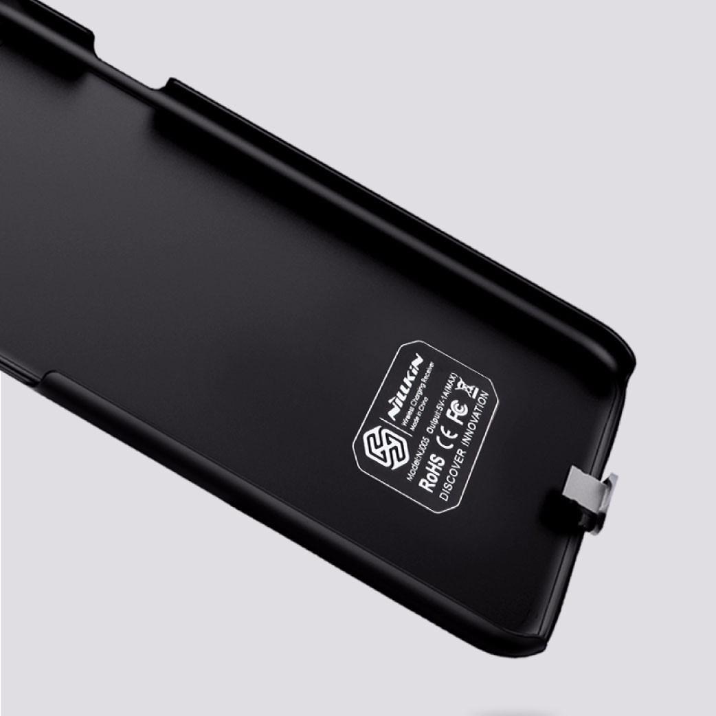 Funda Carga Inalambrica Iphone