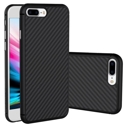 nillkin para iphone 8 plus antideslizante funda protectora
