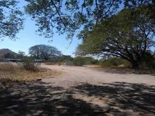 niltepec, oaxaca terreno en venta