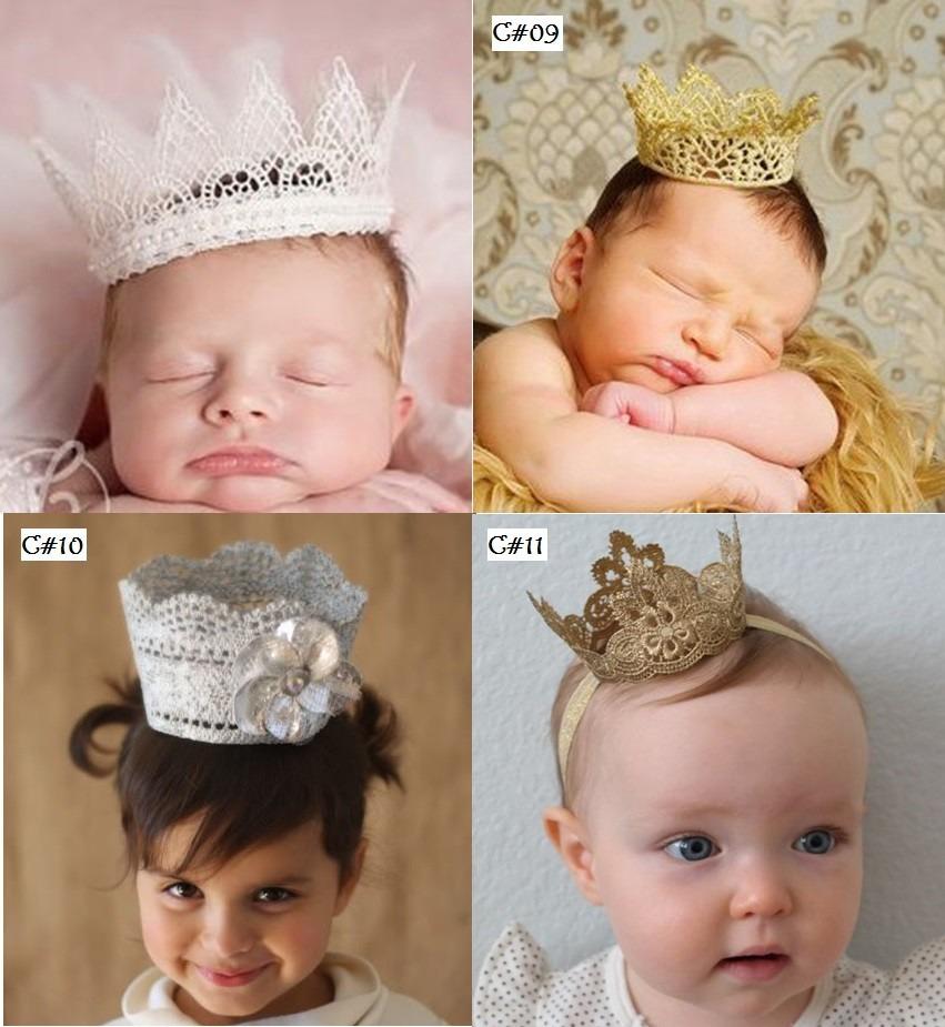 Venta De Diademas Para Bebes Perfect La Imagen Se Est Cargando With
