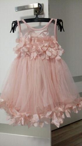 niña bebé vestido para