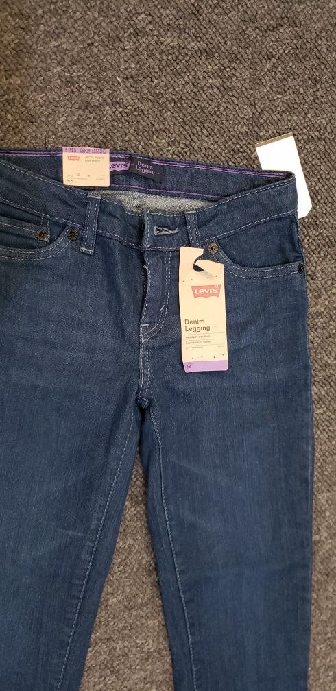 Niña Talla 8 Años Jeans Levis -   490.00 en Mercado Libre 895cb5616859