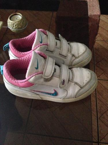 niña nike zapatillas