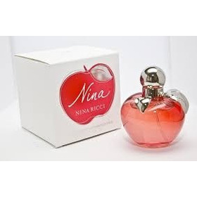 Nina Ricci Edp Amostra 2,5ml Spray 100%original