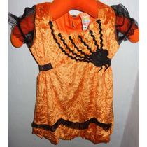 Disfraz Vestido De Halloween