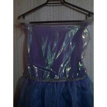 Disfraz De Princesa Para 5 A 6 Años A Solo 15 Lukitass