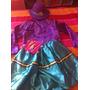 Disfraz Tradicional De Nortina