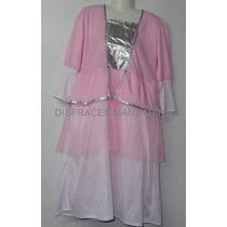Disfraz Vestido De Princesa O Medieval