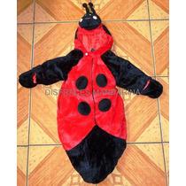Disfraz Saquito De Chinita Para Bebe De Hasta 3 Meses
