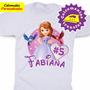 Princesa Sofia Calcomanias Personalizadas Para Franelas