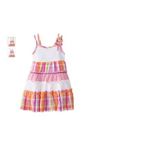 Vestido De Niña Talla 4t Importado De Usa Niña De 3 A 4 Años