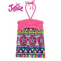 Bellas Blusas Para Niñas Y Adolescentes Marca Justice
