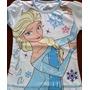 Franelas Para Niñas De Frozen, Princesa Sophia 100% Algodón