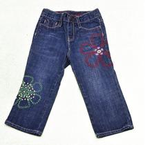 Ropa Pantalones Monos Jean Para Niñas Importados Carters Gap