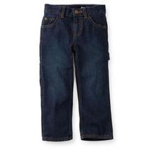 Pantalones Leggings Jeans Niñas Y Niños Marca Carters