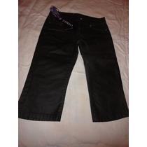 Pantalon Stretch Talla 6 Coleccion Osmel Sousa