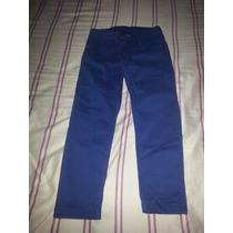 Pantalon De Niña Zara Talla 5-6 Original.