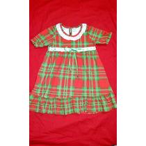 Pijamas De Navidad Niñas