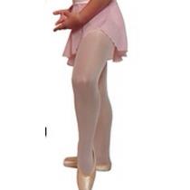 Medias Pantys Para Niñas Y Damas En Color Beige