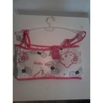Acostumbrador De Hello Kitty