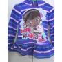 Tunica Tipo Sweater Para Niña Marca Disney Importado