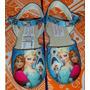 Zapatos De Ñiñas O Zapatillas Frozen, Peppa, Minnie