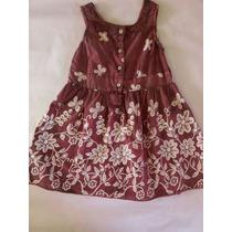 Vestidos Para Niñas Estilo Hindu Y Bluzones Marca Fresca
