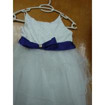 Vestidos Formales Para Niñas Tallas 8-10 Y 10-12