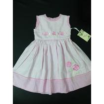 Hermoso Vestido Para Niñas