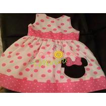 Vestido De Ninaa Minnie Princess Sofia Sheriff Callie Minnie