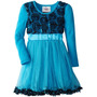 Lindo Vestido De Fiesta Para Niñas Talla 5