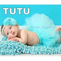 Patrones Tutu Para Niñas Bebes Conjuntos Faldas Aprende!