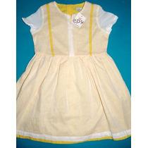 Vestido Para Niña De Epk Talla 10