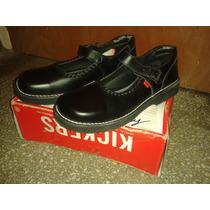 Zapatos Escolares Para Niñas Kickers
