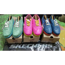 Zapatos Skechers Originales Niños