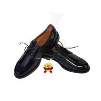 Elegantes Zapatos De Vestir De Cuero De La Mejor Calidad